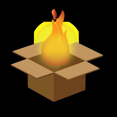 hot box game