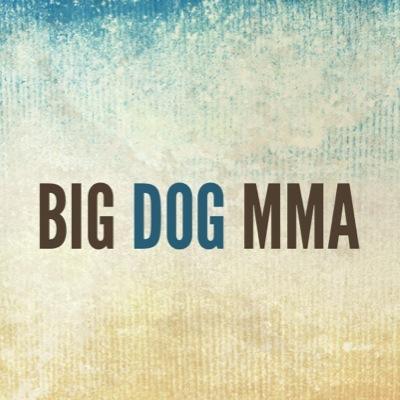 Big Dog MMA