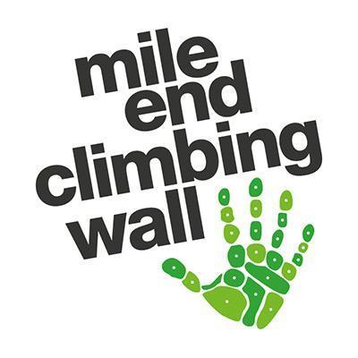 Logo de la société Mile End Climbing Wall