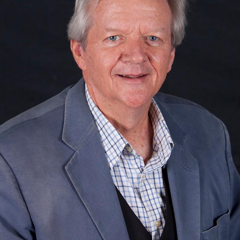 Peter Copeman