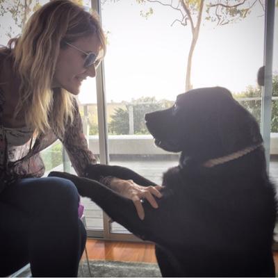Laura Dern (@LauraDern) Twitter profile photo