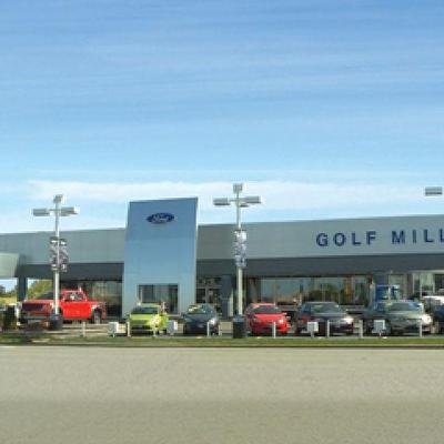 Golf Mill Ford (@GolfMillFord) | Twitter