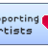 Supporting-Artists