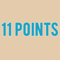 11 Points | Social Profile