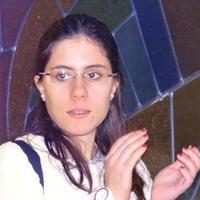 Cristina Abalos
