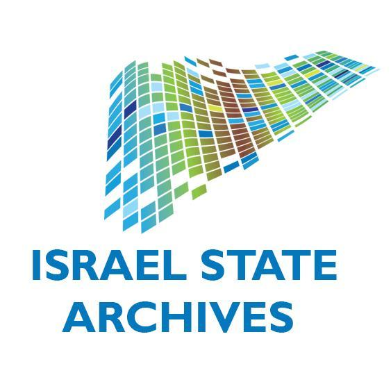 @IsraelArchives