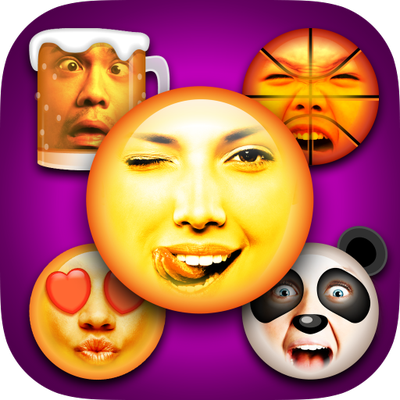 emoji my face app on twitter maicordobag invented that thing