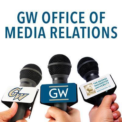 GW Media Relations