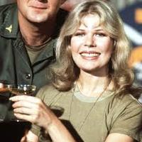 Blondes Over Baghdad