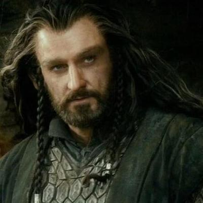 Thorin Oakenshield Thorinkingum Twitter We looked inside some of the tweets by @thorin and here's what we found interesting. thorin oakenshield thorinkingum