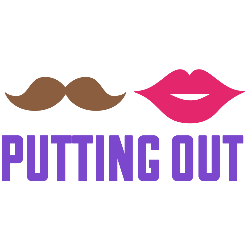 putting out podcast imputtingout twitter