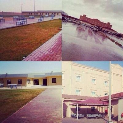 جامعة حفرالباطن College Al7fr Twitter