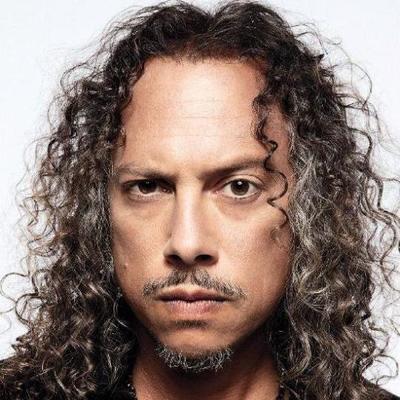 Kirk Hammett (@KirkHammett) Twitter profile photo