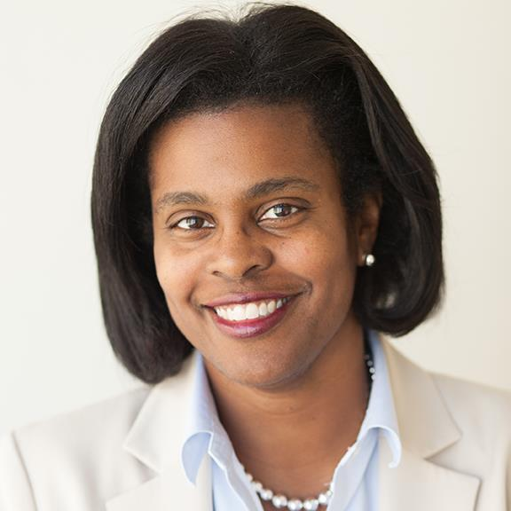 Wife, Mother and CEO of Baltimore City Public Schools