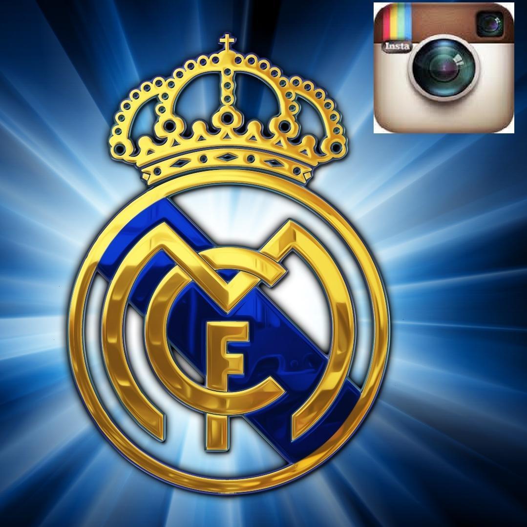 Real Madrid IG