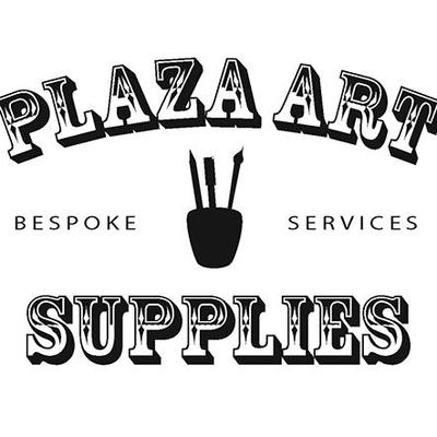 Plaza Art Supplies (@plazartsupplies) | Twitter