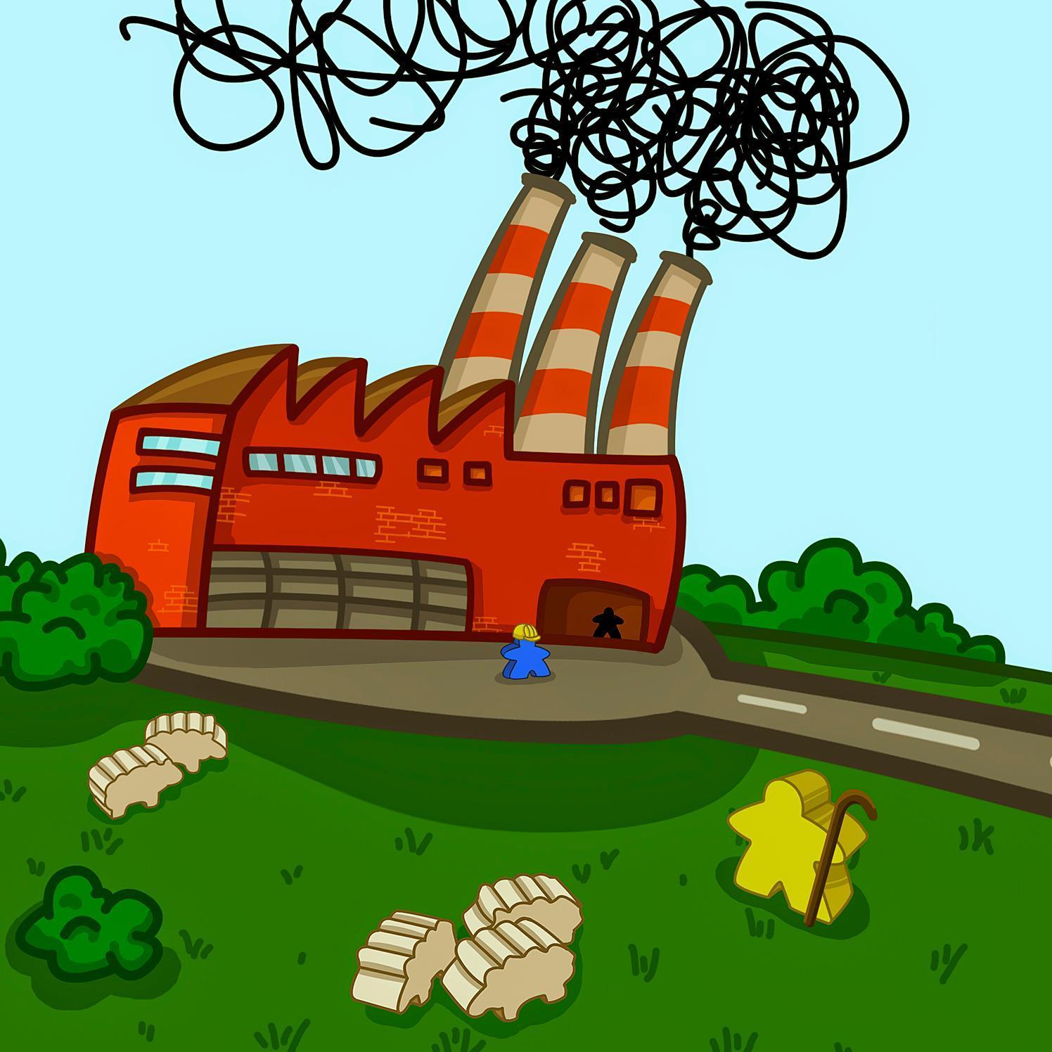 Factoría de Protos