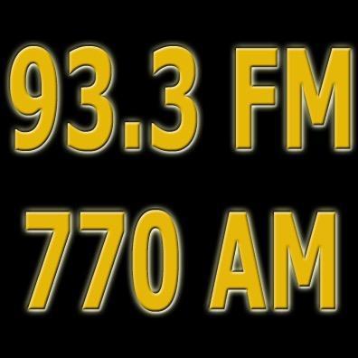 933 FM 770 AM WCGW