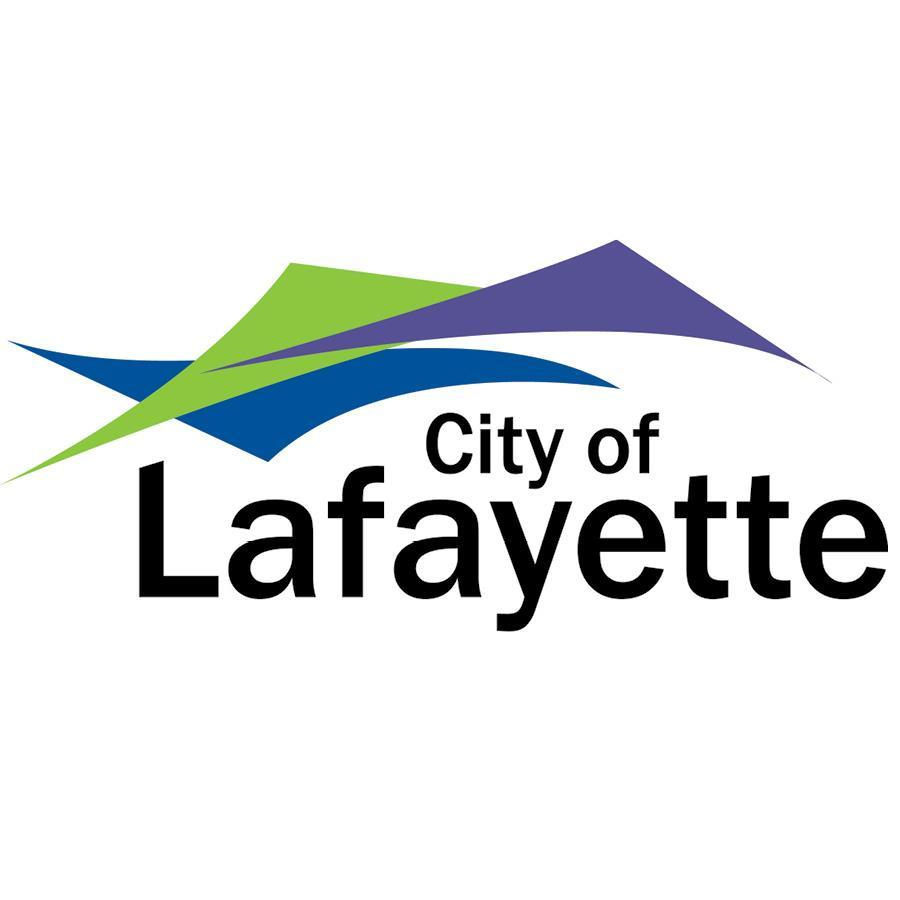 City of Lafayette CO logo