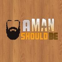 A Man Should Be (@AManShouIdBe) Twitter profile photo