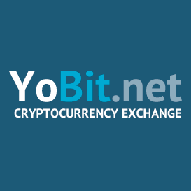 http://yobit.net