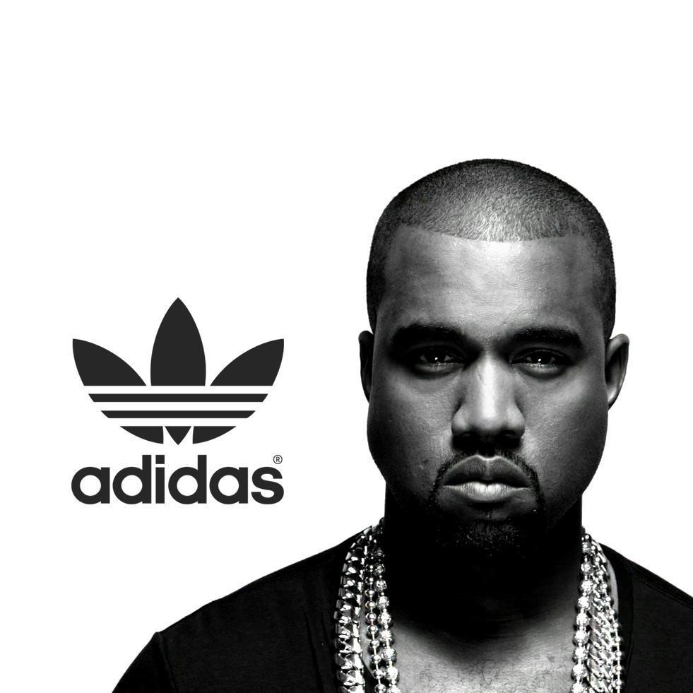 Adidas Yeezy Ad