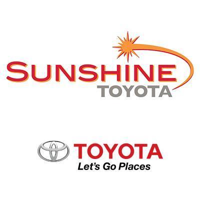 Marvelous Sunshine Toyota