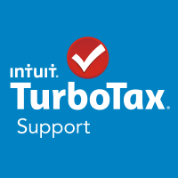 TurboTax Support | Social Profile