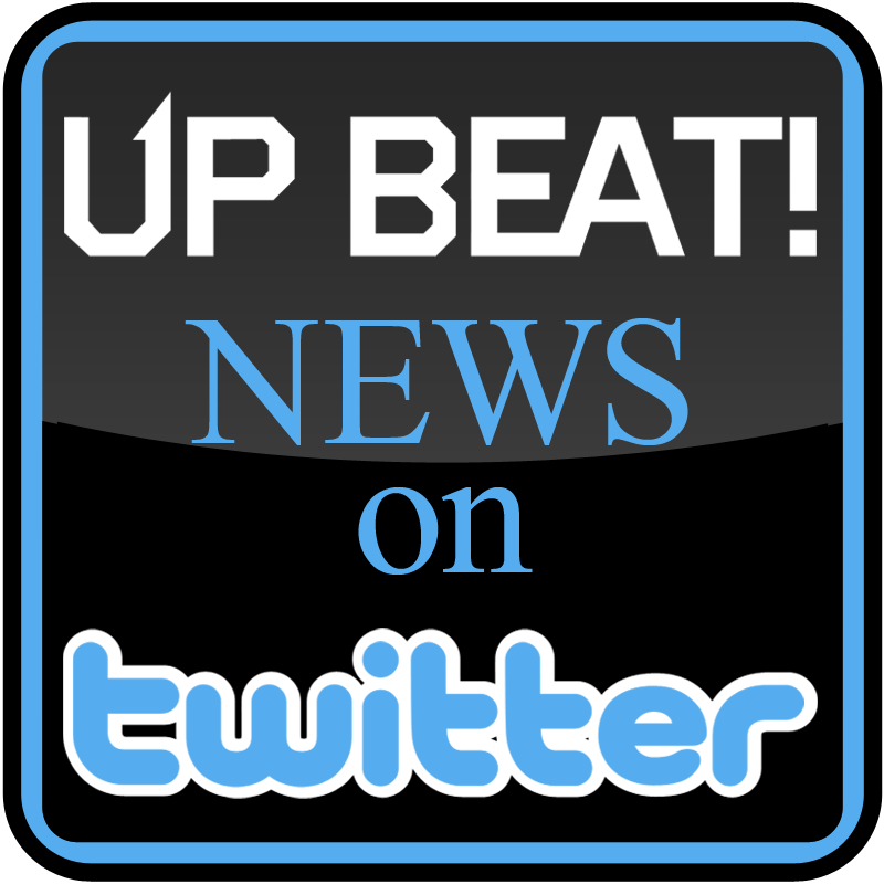 Up beat upbeat news twitter for Upbeat house music