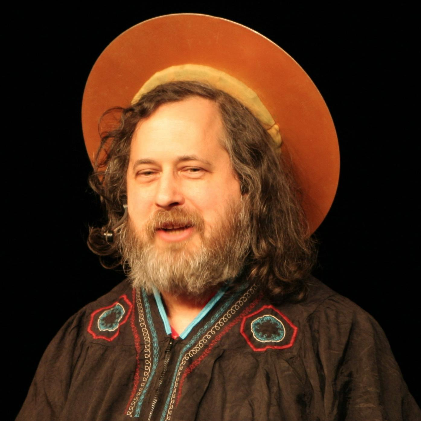 Selected essays by richard stallman