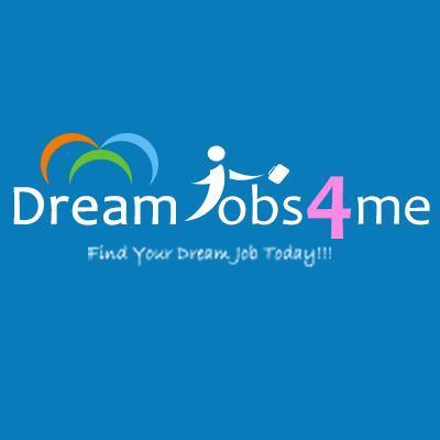 @DreamJobs4Me