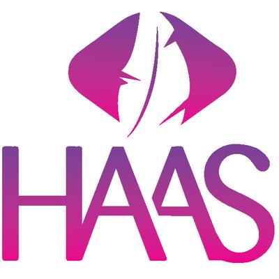 Haas Logo Png