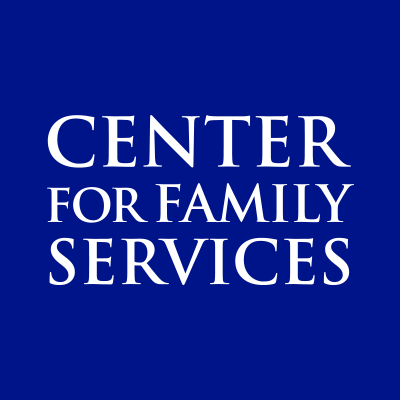 Center For Family Services Company Logo