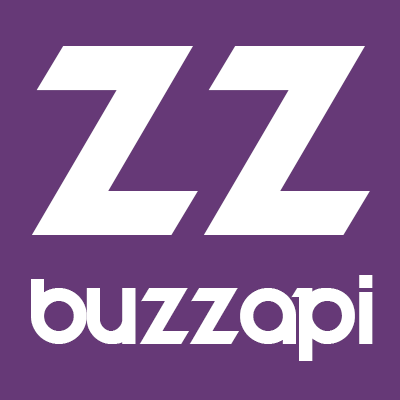 @buzzAPI