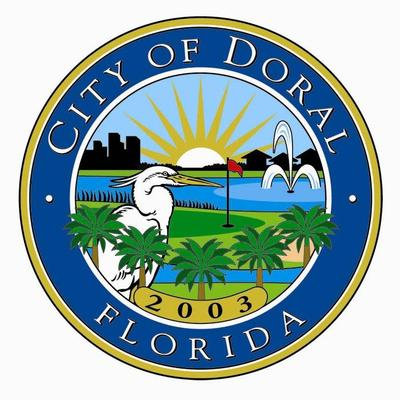 Police Department City Of Doral