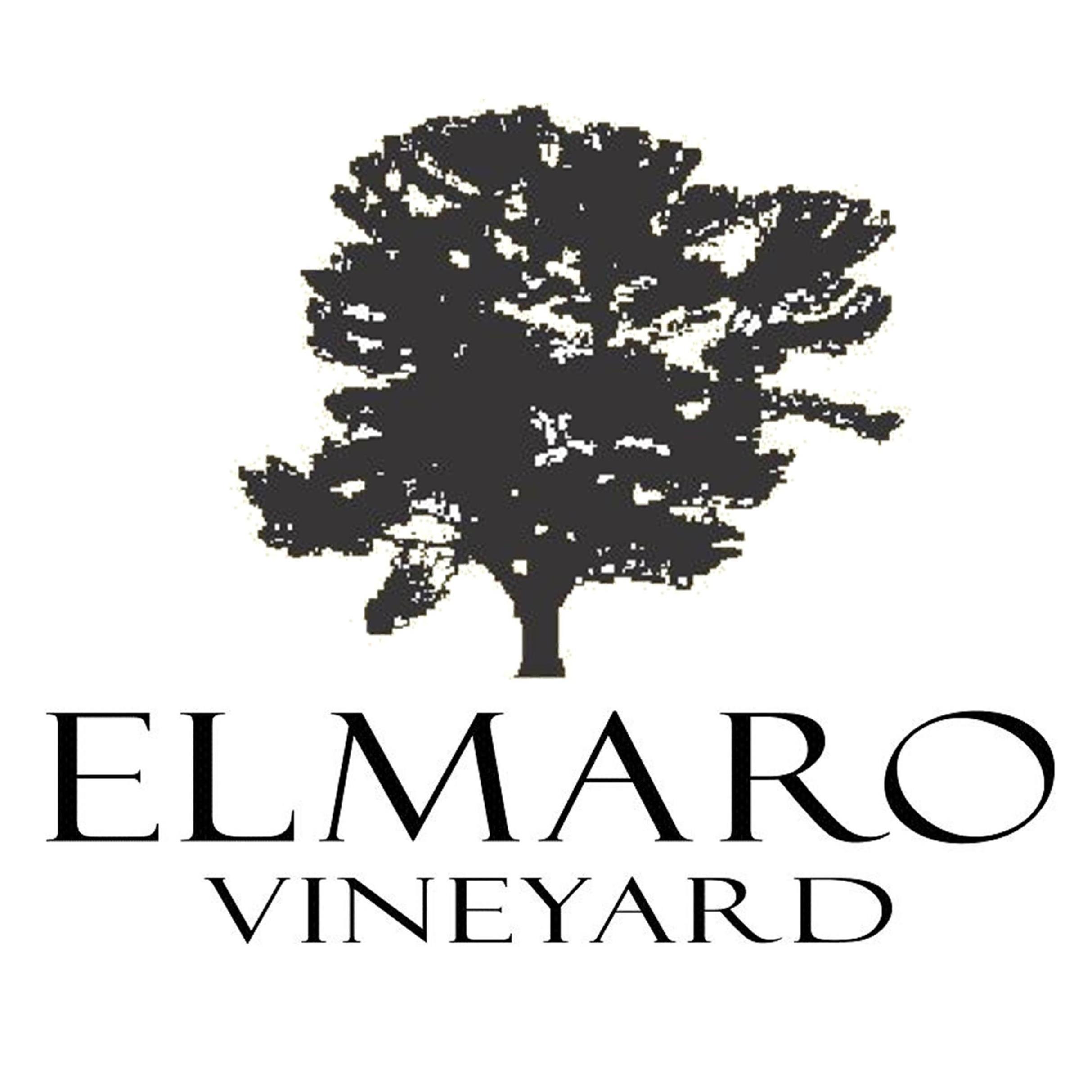 Image result for elmaro vineyard logo