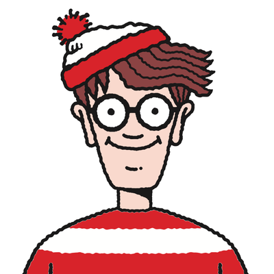 where s wally on twitter greetings explorers a whereswally show