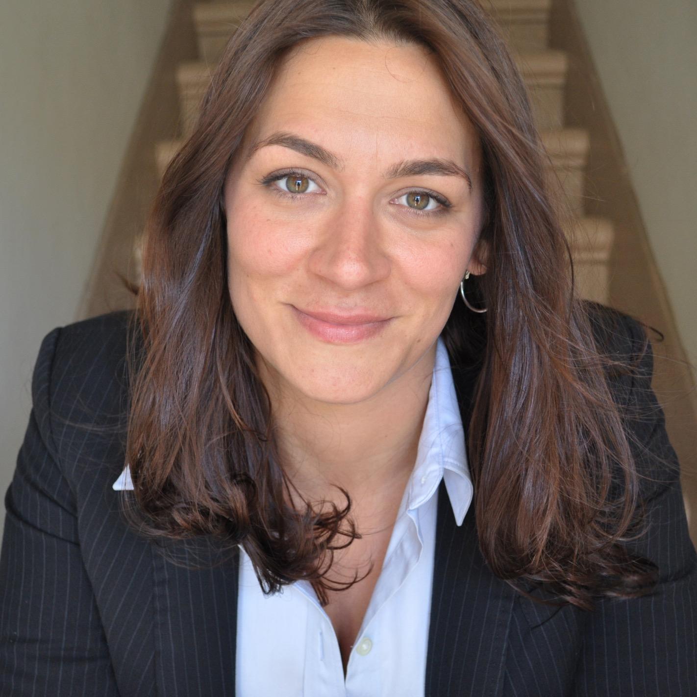 Trisha DiFazio