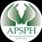 APSPH twitter profile