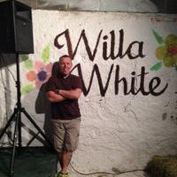 willie white