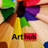 ArtHub