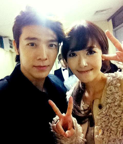 Is Donghae dating Jessica Jung