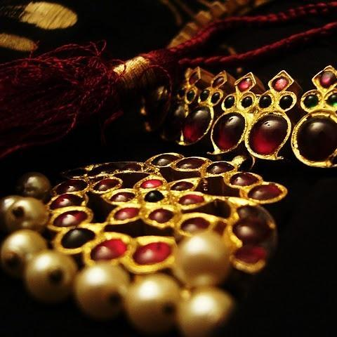 South India Jewels