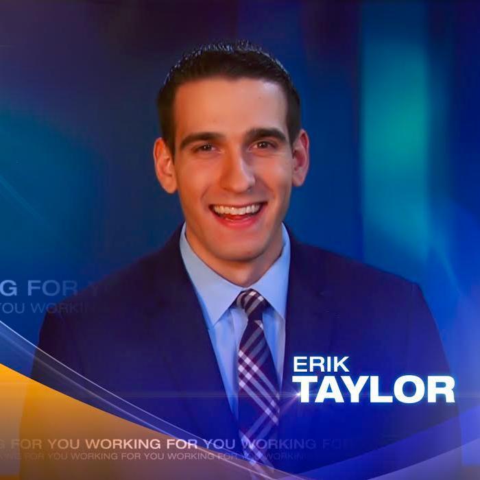 Erik Taylor