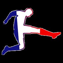 France Fußball