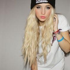 Image D Une Blonde une blonde qui tweet (@une___blonde24) | twitter