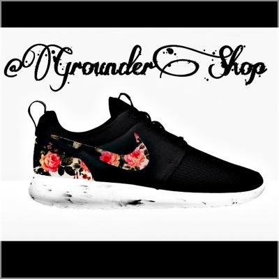 Calle principal carencia provocar  Roshe Run Floral on Twitter: