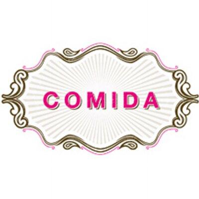 Comida At Eatcomida Twitter