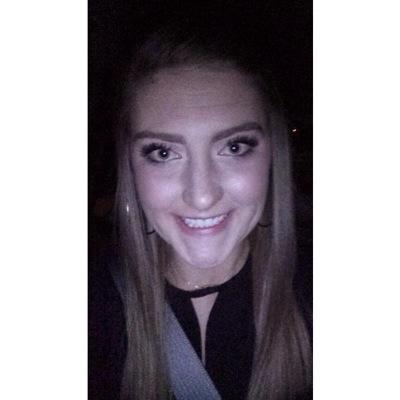 Sarah Dawson (@sarahdawso) Twitter profile photo