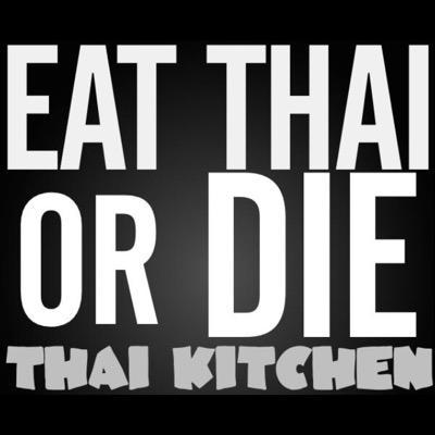 Thai Kitchen Express (@EatThaiorDie) | Twitter
